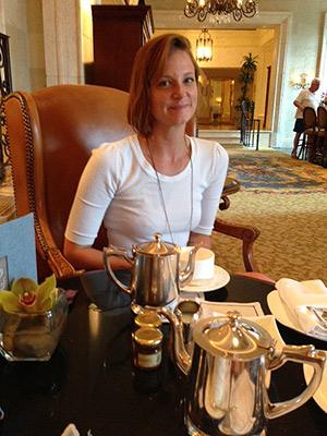 Everglades Tea Room