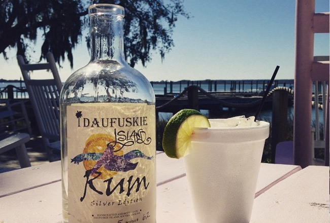 daufuskie-rum