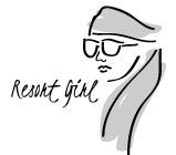 Resort Girl