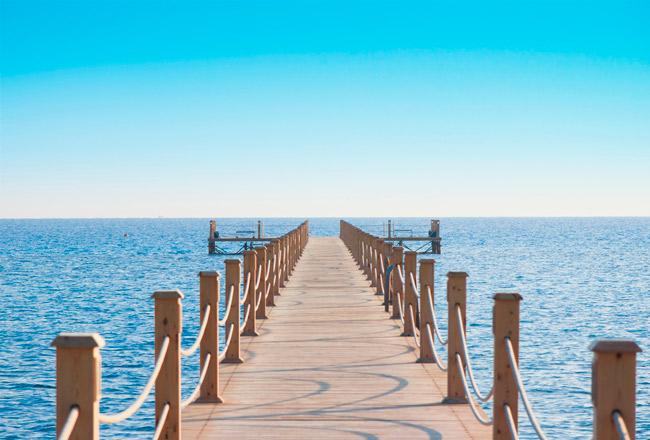 Resort-Girl-Dock